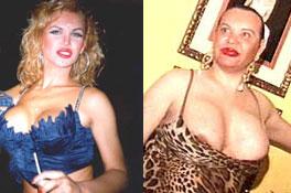 La Veneno, antes y ahora.