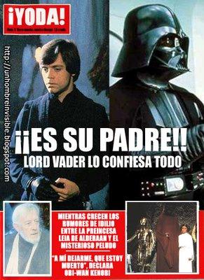 Yoda Vader