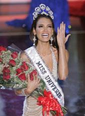 Miss Universo 2006
