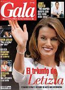 Revista Gala