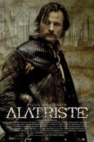 Alatriste de Agustín Día Yanes